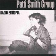 Patti Smith Group, Radio Ethiopia (LP)
