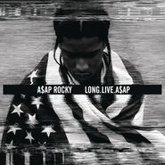 A$AP Rocky, Long.Live.A$AP (CD)