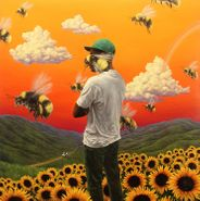 Tyler, The Creator, Flower Boy (CD)