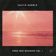 Calvin Harris, Funk Wav Bounces Vol. 1 (LP)