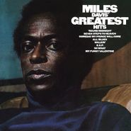 Miles Davis, Miles Davis' Greatest Hits (LP)