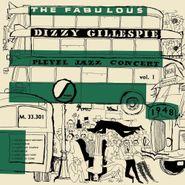 Dizzy Gillespie, Pleyel Jazz Concert 1948 Vol. 1 (LP)