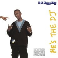 DJ Jazzy Jeff & The Fresh Prince, He's The DJ, I'm The Rapper [Expanded Edition] (LP)