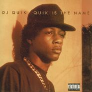 DJ Quik, Quik Is The Name (LP)