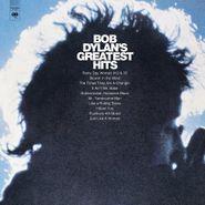 Bob Dylan, Bob Dylan's Greatest Hits [180 Gram Vinyl] (LP)
