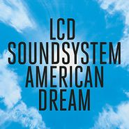 LCD Soundsystem, American Dream (CD)