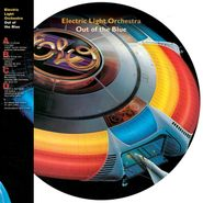 Electric Light Orchestra, Out Of The Blue [Picture Disc] (LP)