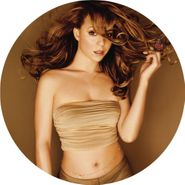 Mariah Carey, Butterfly [Picture Disc] (LP)