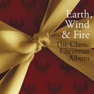 Earth, Wind & Fire, The Classic Christmas Album (CD)