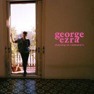 George Ezra, Staying At Tamara's (LP)