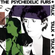 The Psychedelic Furs, Talk Talk Talk (LP)