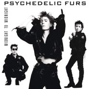 The Psychedelic Furs, Midnight To Midnight (LP)