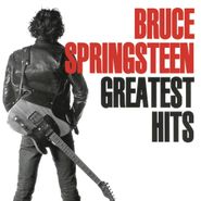Bruce Springsteen, Greatest Hits [Record Store Day Red Vinyl] (LP)