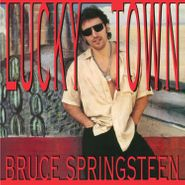 Bruce Springsteen, Lucky Town (LP)