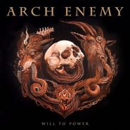 Arch Enemy, Will To Power [Deluxe Edition] (CD)