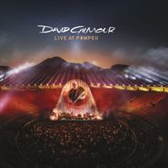 David Gilmour, Live At Pompeii (CD)