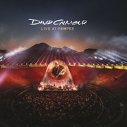 David Gilmour, Live At Pompeii [Deluxe Edition] (CD)