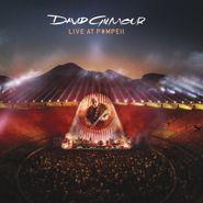 David Gilmour, Live At Pompeii (LP)