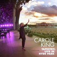 Carole King, Tapestry: Live In Hyde Park [CD/Blu-Ray] (CD)