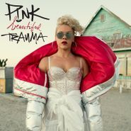 Pink, Beautiful Trauma (CD)