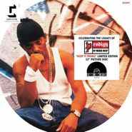 Prodigy, Keep It Thoro [Picture Disc] [Record Store Day] (LP)