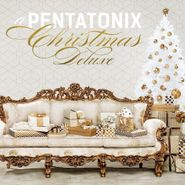 Pentatonix, A Pentatonix Christmas [Deluxe Edition] (CD)