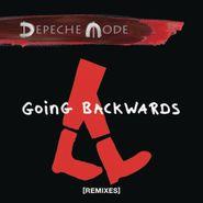 """Depeche Mode, Going Backwards [Remixes] (12"""")"""