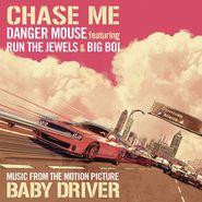 "Danger Mouse, Chase Me [Black Friday] (12"")"