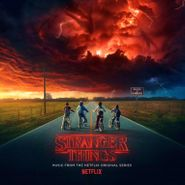 Various Artists, Stranger Things [OST] (CD)