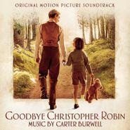 Carter Burwell, Goodbye Christopher Robin [OST] (CD)