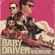 Various Artists, Baby Driver: Killer Tracks From The Motion Picture [OST] (CD)