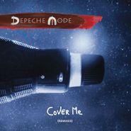 "Depeche Mode, Cover Me [Remixes] (12"")"