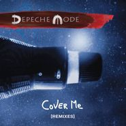 Depeche Mode, Cover Me [Remixes] (CD)