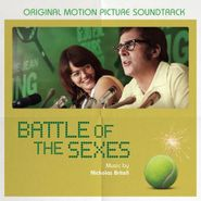 Nicholas Britell, Battle Of The Sexes [OST] (CD)
