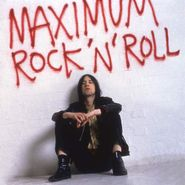 Primal Scream, Maximum Rock 'n' Roll: The Singles Vol. 1 (LP)