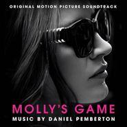 Daniel Pemberton, Molly's Game [OST] (CD)