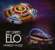 Jeff Lynne's ELO, Jeff Lynne's ELO: Wembley Or Bust (LP)