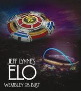 Jeff Lynne's ELO, Jeff Lynne's ELO: Wembley Or Bust [2CD+Blu-Ray] (CD)