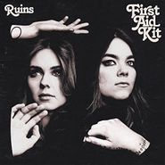 First Aid Kit, Ruins (LP)