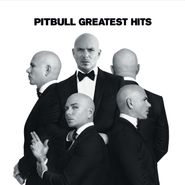 Pitbull, Greatest Hits (CD)