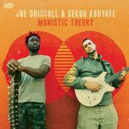 Joe Driscoll, Monistic Theory (CD)