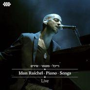 Idan Raichel, Piano-Songs (CD)