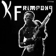 K. Frimpong & His Cubano Fiestas, K. Frimpong & His Cubano Fiestas (LP)