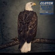 Clutch, Book Of Bad Decisions (CD)
