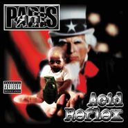 Paris, Acid Reflex (LP)