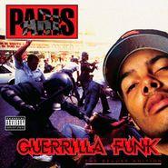 Paris, Guerrilla Funk (CD)