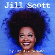 Jill Scott, By Popular Demand (LP)