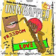 Various Artists, Hidden Beach Recordings Presents: Unwrapped Vol. 8 (CD)