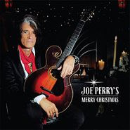 Joe Perry, Joe Perry's Merry Christmas [EP] (CD)