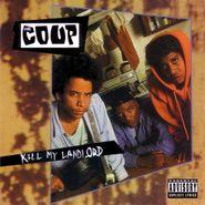 The Coup, Kill My Landlord (CD)